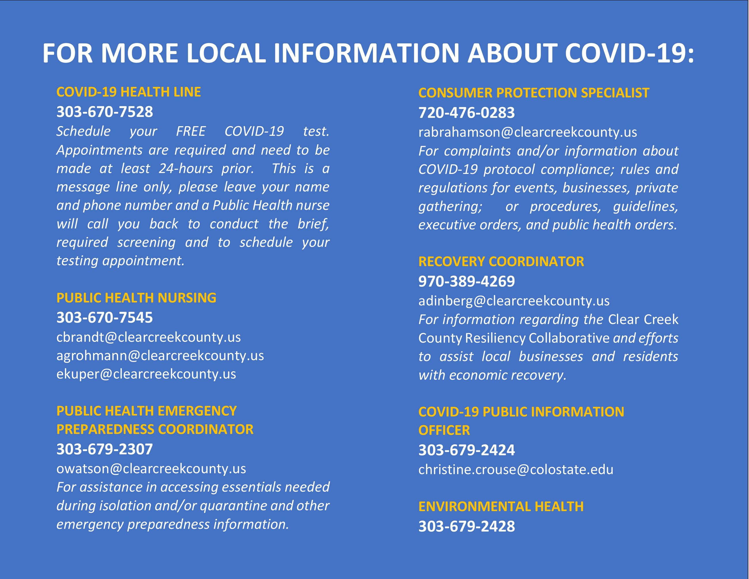 FOR MORE LOCAL INFORMATION ABOUT COVID-page-0-1